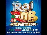 DJ KIM & ALGERIA UNITED - 123 VIVA ALGERIA