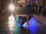 saiyen breakers a night hip hop event