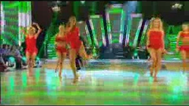 Strictly Come Dancing 2009 - Episode # 8 / Part 5