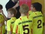 tournoi 17/10/09_les consignes avant match