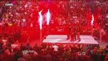 RAW - 19.10.2009 - Shawn Michaels vs. Chris Jericho