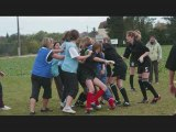rugby 21 -10 minimes filles