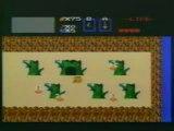 Publicité fr Legend of Zelda 1 - 1989, Nintendo Nes