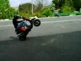 beziers stunt a maraussan training