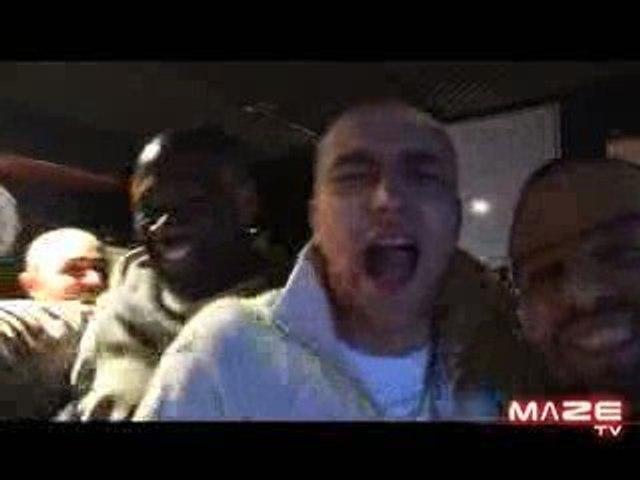 DJ MAZE & LIM FREESTYLE INEDITS !!!