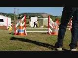 mélanie st germain laprade 2009 jumping