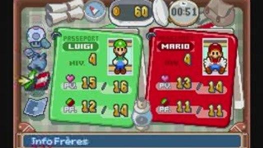 Mario And Luigi Superstar Sega Walkthrough Parti 3