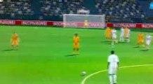 PES 2010 - Chant Supporter Marseillais dans le Jeux PS3