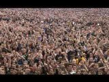Muse - Sunburn (Rock Am Ring 2004)