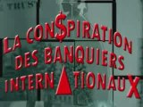 La Conspiration des Banquiers Internationaux(1) Farrakhan