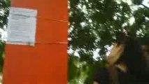 GrippeA/H1N1 l Toulouse l VACCIN=GENOCIDE l Les activistes