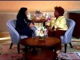 Ellie Drake Talks w/ Inspired Woman Lisa Nichols pt1