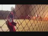 Roller hockey Guernerin vs Fay de Bretagne