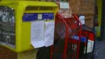 GrippeA/H1N1 l Toulouse l VACCIN=GENOCIDE l Activistes(2)