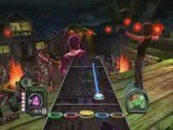 Holy Mountains de System Of A Down Guitar Hero Customs