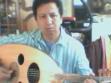 Musique arabo-andalouse et  Chant (Insiraf Kodam Alisbihan)