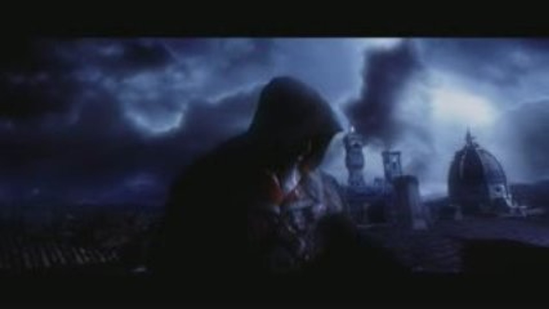 Assassin S Creed Lineage Short Movie 1 Video Dailymotion