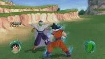 Dragon Ball Raging Blast - Showroom - PS3/Xbox360