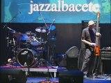 Roy Hargrove y Laika Fatien, en Jazzalbacete