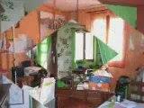 MC1054 Gaillac maison habitation. Centre ville de Gaillac, maison des années 90, 120m² de SH, 6 chambres,gîte 50m² 3500 m² de terrain