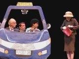 Juin 2009 Théâtre d'Anzin Le permis de conduire 1ère partie