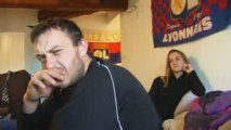 Fausse Pub : La mauvaise haleine traité par Vincent Pitié