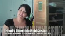 Affordable Maid Service in Chino Hills, CA