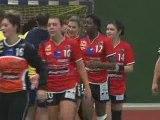 Anca Giurgiu renforce le Ste-Maure/Troyes (Handball)
