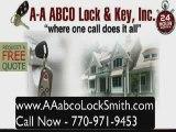 Smyrna Locksmith (AA- Abco Locksmith) 24 hours Locksmiths