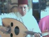 Musique arabo-andalouse marocaine ( Ataouachi Assabaa )