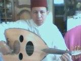 Musique arabo-andalouse( Ataouachi Assabaa)