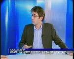 Face à l'Info des Yvelines - CPAM, lute contre la fraude