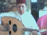 Musique arabo-andalouse marocaine(Ataouachi Assabaa)