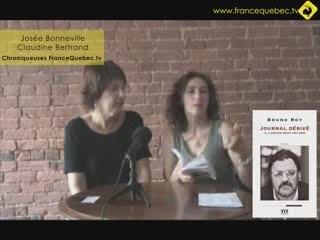 Vidéo de Bruno Roy