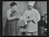 Pierre Dac Francis Blanche recette de cuisine Water Pudding