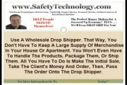 Pepper Spray | Use Wholesale Merchandise To Change Your Life