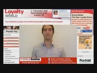 Social Media @ Loyalty World 2009 - TEASER