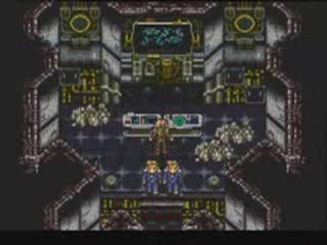 Chrono Trigger - Fin n°0