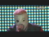 Slipknot Live Rock am Ring 2009 Surfacing