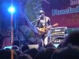KEZIAH JONES - LONG DISTANCE LOVE - LIVE PERFORMANCE PARIS