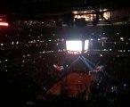 Chicago Bulls vs San Antonio Spurs Joakim Noah Tony Parker