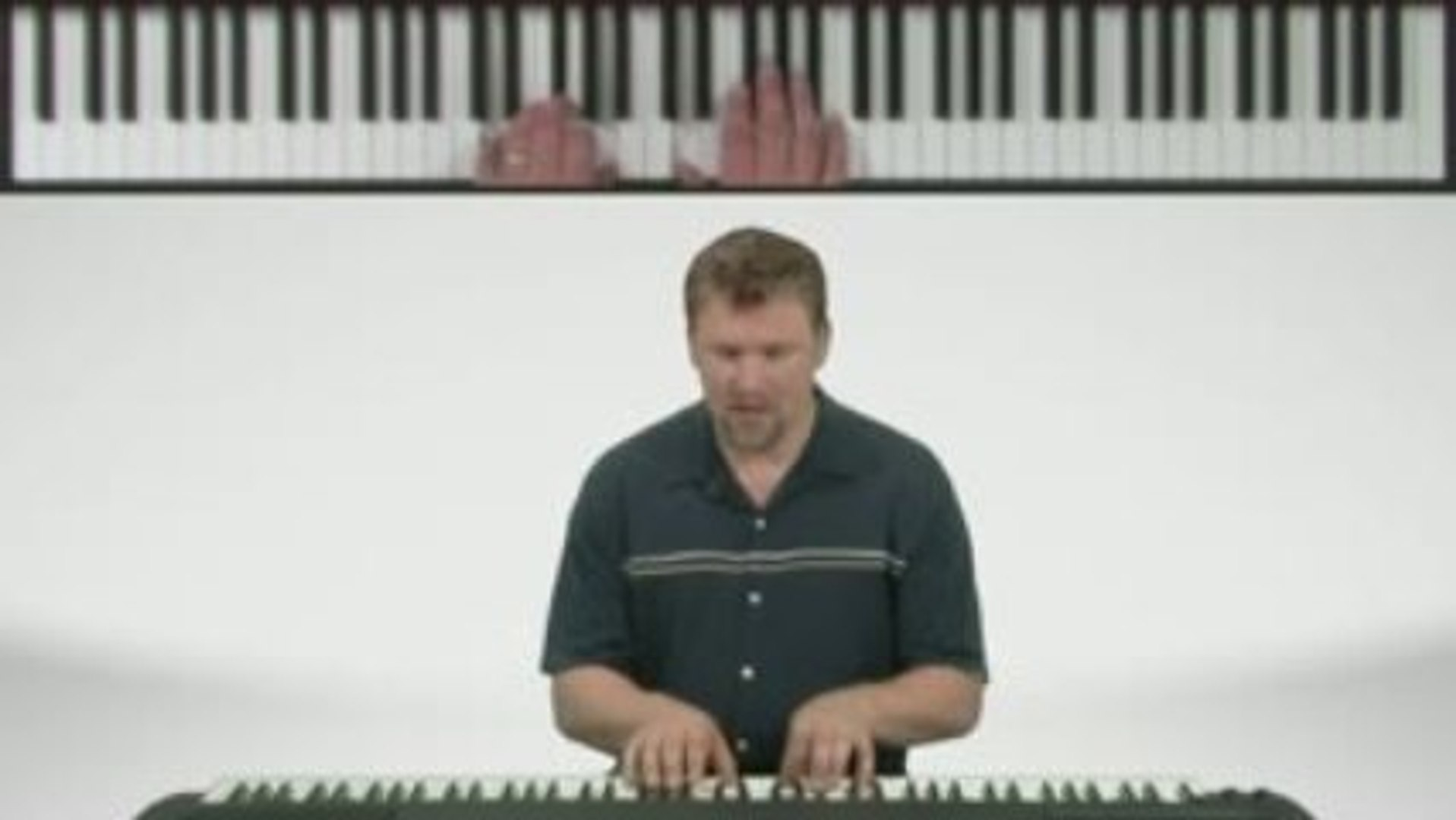 How To Play 'Twinkle Twinkle Little Star' - Piano Lessons