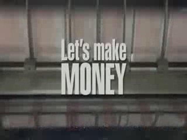 Let's make money (part1)