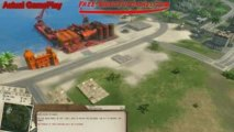 Tropico 3 Los Guerreros Fidel Castro El Presindente–part 1