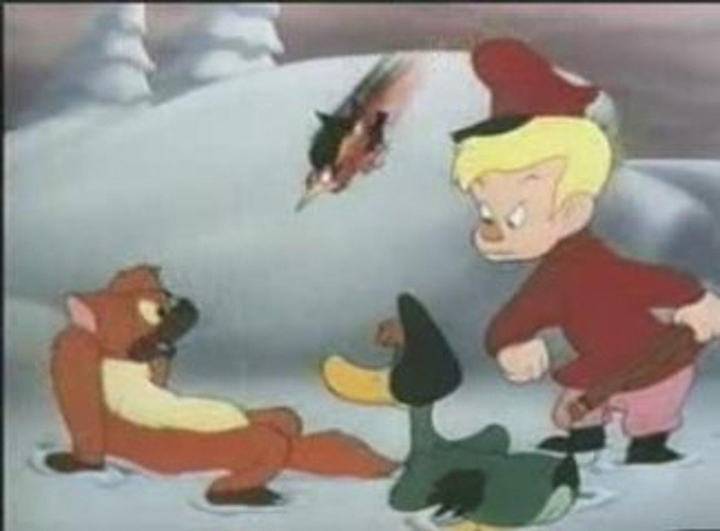 Pierre Et Le Loup Walt Disney 1946