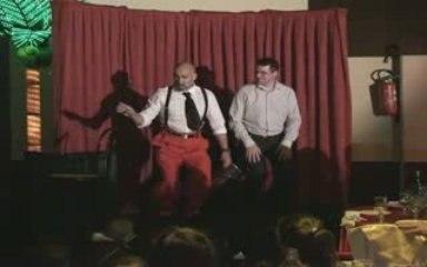 ventriloque comique magicien comedien