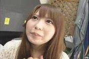 Momo Shirakawa 白川桃 黄色いビキニを着たグラビア撮影