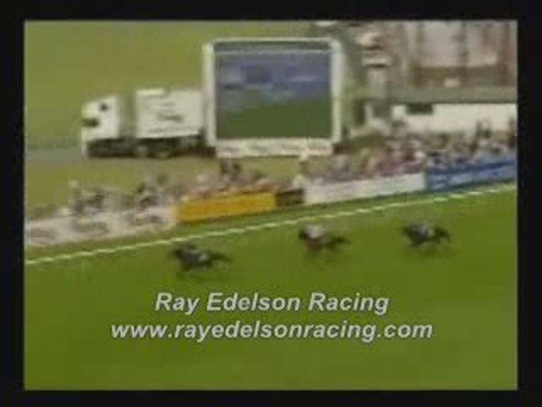 free horse racing programs