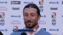 Allianz Championship de Barbaroux Tour 3