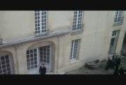 Jeudi Noir emménage place des Vosges
